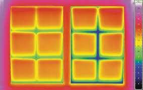 canalina termica a bordo caldo utilizzata negli infissi in pvc dalla soluzione finestra di catania
