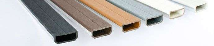 canalina termica del vetro camera per infissi in pvc proposte dalla soluzione finestra di catania