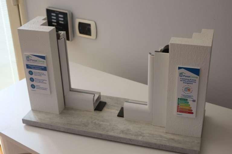 posa qualificata infissi catania ekowood soluzione finestra