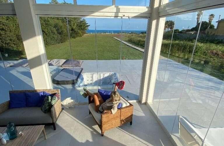 vetrate panoramiche catania